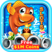 Get It On Google Play https://play.google.com/store/apps/details?id=com.five.phoenix.golden.jackpot.fishing.slots