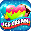 https://play.google.com/store/apps/details?id=com.five.phoenix.ice.cream.blast.paradise
